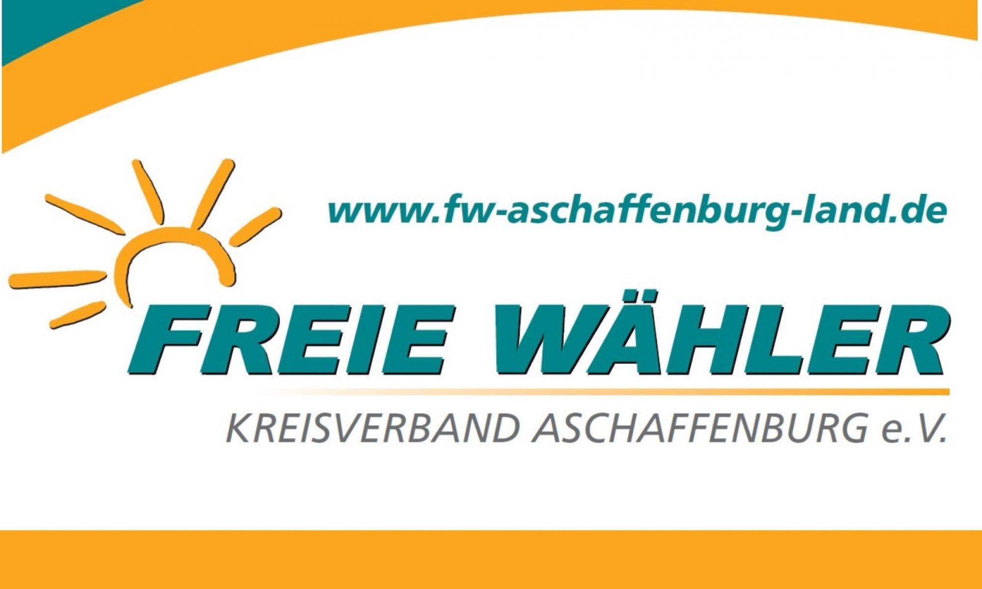 Freie Wähler Kreisverband Aschaffenburg Land